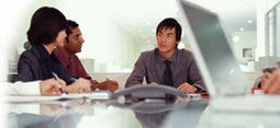 Information & Communication Consultant